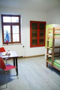 Accommodation in Großhartmannsdorf
