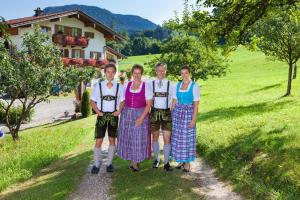 Gästehaus Pfnürlehen - Apartment - Berchtesgadener Land