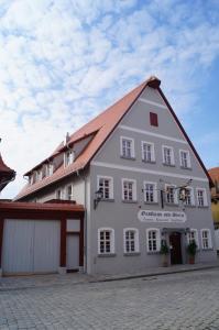 Braumeister Döbler - Ferienwohnungen - Ipsheim