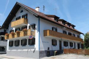Gaestehaus Vogt - Altenau