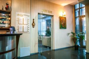 Diana Palace, Отели  Ямбол - big - 25