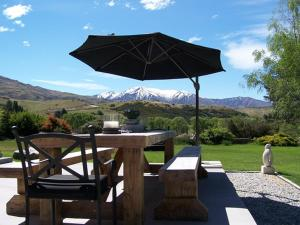 Waiorau Homestead - Accommodation - Cardrona