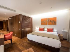 Hotel Carrís Porto Ribeira-Porto (33 of 111)