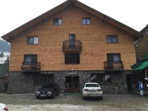 Гостевой дом Прутец, Яблуница