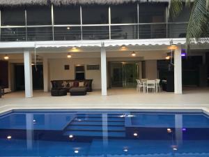 Casa Armonia, Dovolenkové domy  Cancún - big - 6