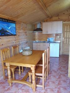Camping Ruta del Purche