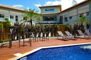 Hotel Bertell Inn