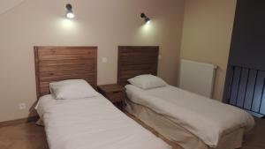 appartement des Alpes, Апартаменты  Le Bourg-d'Oisans - big - 6