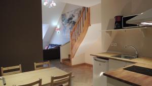 appartement des Alpes, Апартаменты  Le Bourg-d'Oisans - big - 7