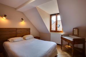appartement des Alpes, Апартаменты  Le Bourg-d'Oisans - big - 8