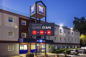 obrázek - ibis budget Bourges