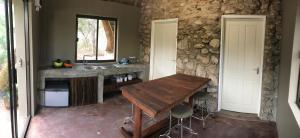 Sasa Safari Camp, Chaty v prírode  Outjo - big - 11