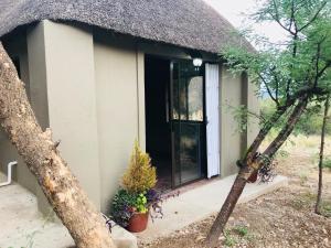 Sasa Safari Camp, Chaty v prírode  Outjo - big - 12