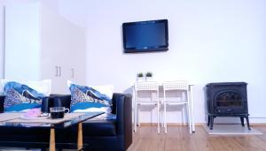 Apartment Sopot Centre 4 rooms