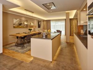 A-VITA Viktoria & A-VITA living luxury apartments - Hotel - Seefeld