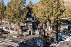 Alpenhof Lodge - Hotel - Mammoth Lakes
