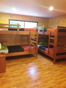 La casa del Kori, Hostely  Hanga Roa - big - 24