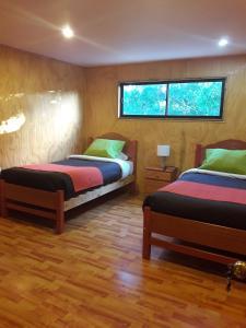 La casa del Kori, Hostels  Hanga Roa - big - 11