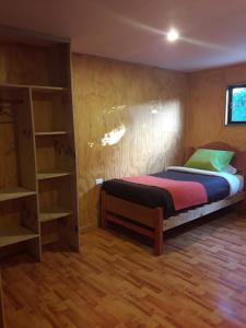 La casa del Kori, Hostely  Hanga Roa - big - 16