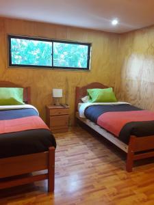 La casa del Kori, Hostels  Hanga Roa - big - 9