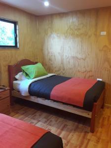 La casa del Kori, Hostely  Hanga Roa - big - 10