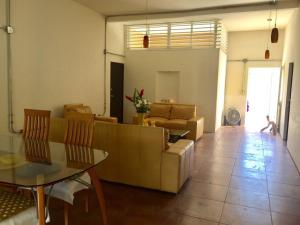 Chalet Gavo, Lodges  José Cardel - big - 9