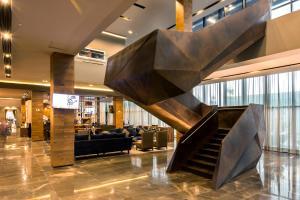 obrázek - Hilton Garden Inn Aguascalientes