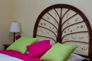 Hotel Colibri, Hotels  Managua - big - 33