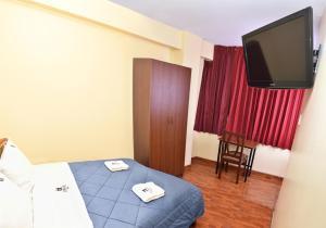 Hotel Italia I