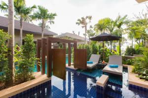 Mandarava Resort and Spa, Karon Beach (13 of 89)