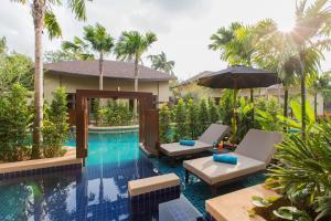Mandarava Resort and Spa, Karon Beach (12 of 89)