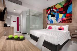 favehotel Tasikmalaya, Hotel - Tasikmalaya
