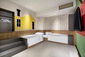 favehotel Tasikmalaya, Hotel  Tasikmalaya - big - 40