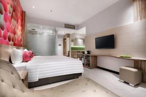 favehotel Tasikmalaya, Hotel  Tasikmalaya - big - 41