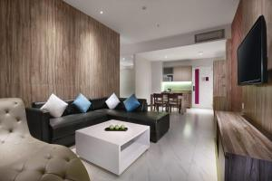 favehotel Tasikmalaya, Hotel  Tasikmalaya - big - 38