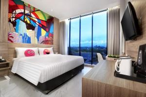 favehotel Tasikmalaya, Hotel  Tasikmalaya - big - 33