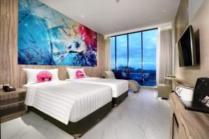 favehotel Tasikmalaya, Hotel  Tasikmalaya - big - 44