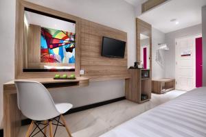 favehotel Tasikmalaya, Hotel  Tasikmalaya - big - 34