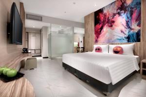 favehotel Tasikmalaya, Hotel  Tasikmalaya - big - 39