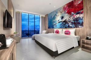 favehotel Tasikmalaya, Hotel  Tasikmalaya - big - 47