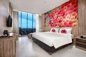 favehotel Tasikmalaya, Hotel  Tasikmalaya - big - 43