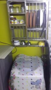 Med Mid Town Apt, Appartamenti  Mumbai - big - 12