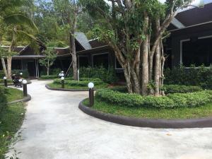 Aonang Family Pool Resort, Case vacanze  Ao Nang Beach - big - 17