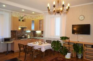 Apart Hotel on Malyshevskaya 109 - Burtsevo