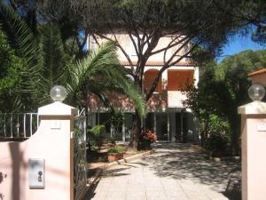 obrázek - Villa Umberto