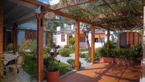 Casa Vacanze Vittoria, Aparthotels  Ravello - big - 42