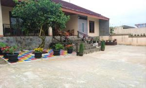 obrázek - Villa Bumi Lembang