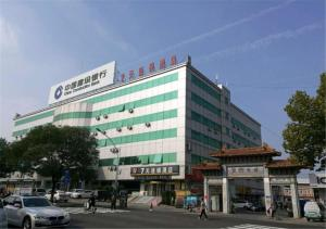 Hostels und Jugendherbergen - 7Days Inn Penglai Dengzhou Road Dongshichang East Gate