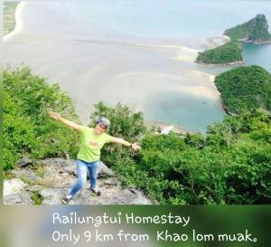 Rai Lung Tui Homestay, Magánszobák  Pracsuap Khirikhan - big - 80