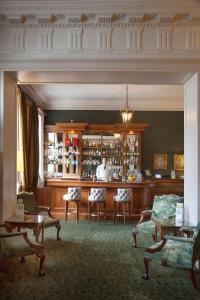The Merrion Hotel, Hotely  Dublin - big - 17